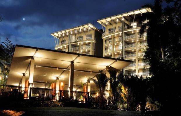 фотографии отеля The Preserve at Los Altos (ex. Los Altos Beach Resort & Spa) изображение №19
