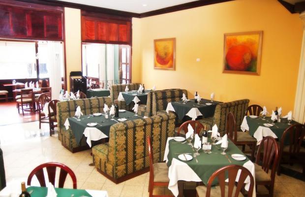фото Sleep Inn Hotel Paseo Las Damas изображение №18