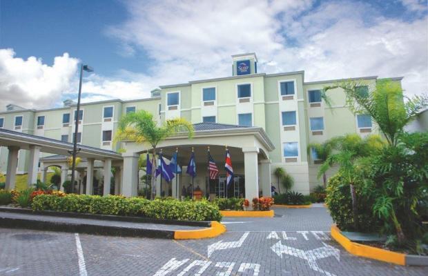 фото отеля Sleep Inn Hotel Paseo Las Damas изображение №1