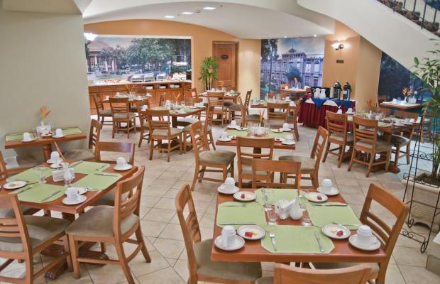 фотографии отеля Sleep Inn Hotel Paseo Las Damas изображение №7