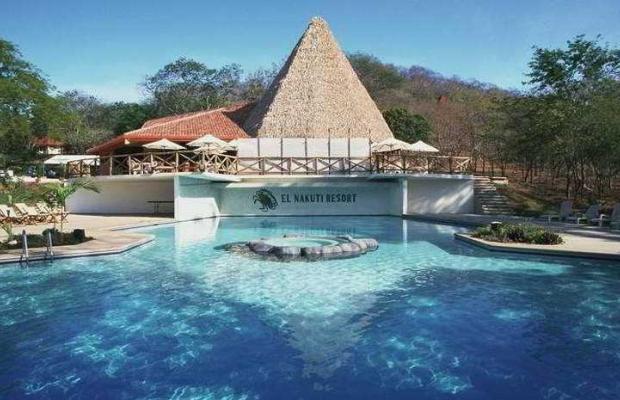 фотографии отеля Sol Papagayo Resort изображение №15