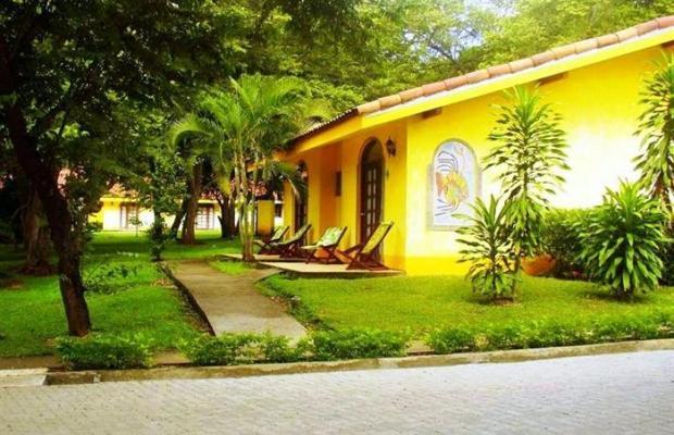 фотографии отеля Sol Papagayo Resort изображение №11
