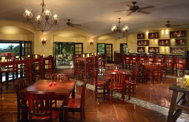 фотографии отеля Los Suenos Marriott Ocean & Golf Resort изображение №35