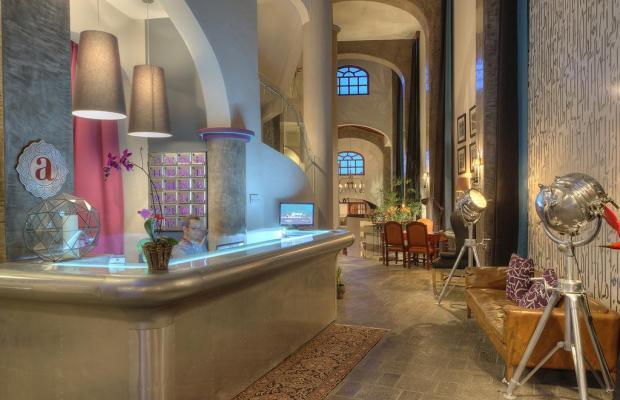 фото Hotel Alta Las Palomas изображение №14
