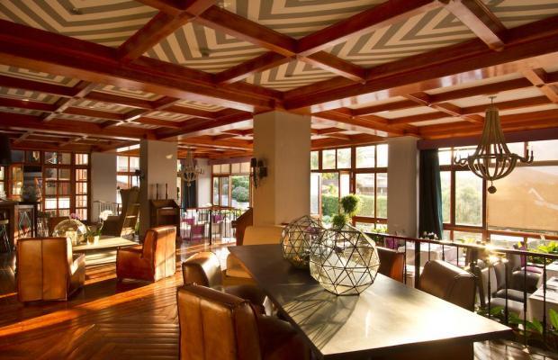 фото отеля Hotel Alta Las Palomas изображение №5