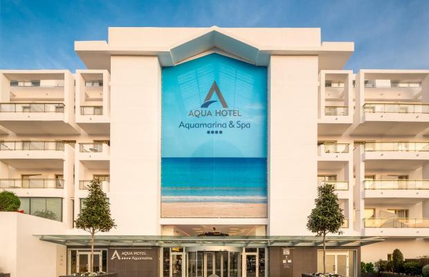 фото Aqua Hotel Aquamarina & Spa изображение №10