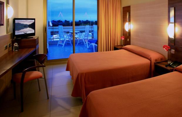 фото Aqua Hotel Aquamarina & Spa изображение №2