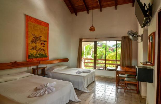 фотографии отеля Hotel Pochote Grande изображение №23
