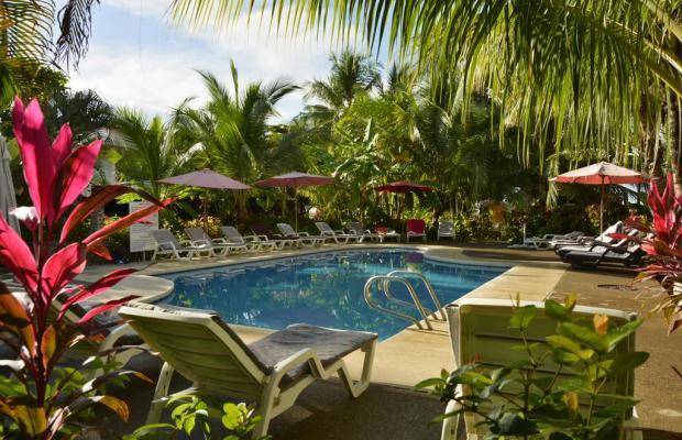 фото отеля Hotel Pochote Grande изображение №21