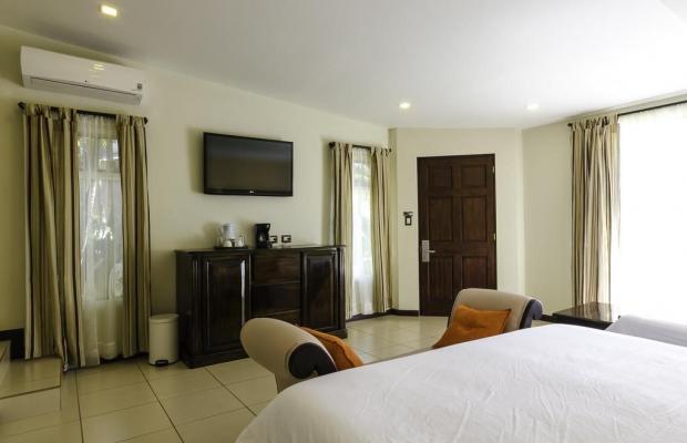 фотографии отеля Hotel & Spa Poco a Poco изображение №15