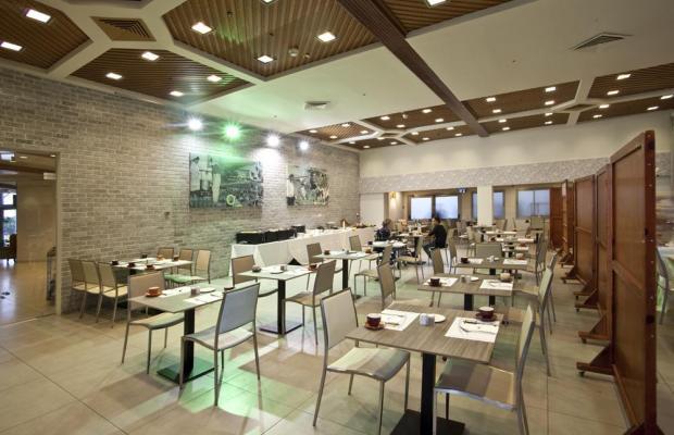 фотографии Nir Etzion Resort изображение №16