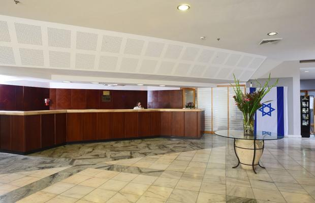 фото отеля King Solomon Tiberias изображение №9