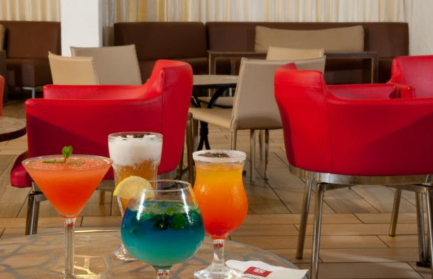 фотографии Leonardo Club Hotel Tiberias (Ex. Golden Tulip Club Tiberias) изображение №16