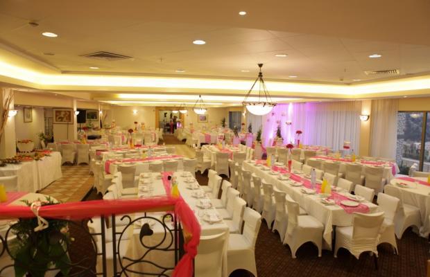 фото отеля Gardenia Nazareth Hotel изображение №13