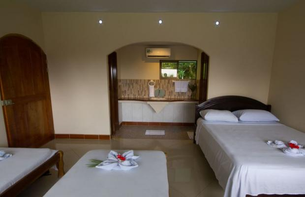 фотографии отеля Rancho Corcovado изображение №27