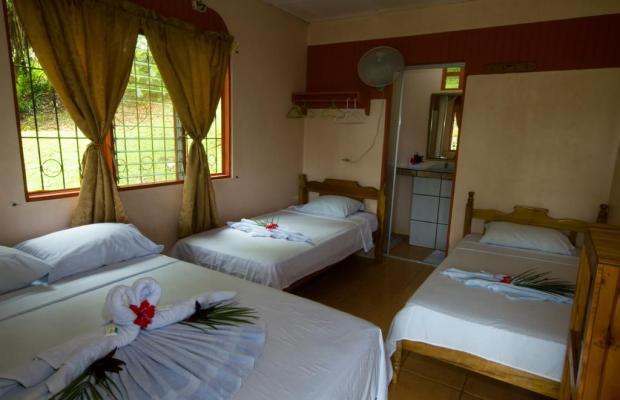 фотографии отеля Rancho Corcovado изображение №19