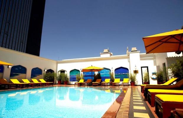 фото отеля Sarova Stanley изображение №1