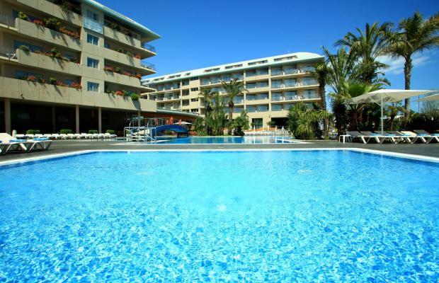 фото отеля Aqua Hotel Onabrava & Spa изображение №1