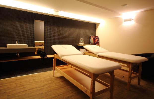 фотографии отеля Aqua Hotel Onabrava & Spa изображение №3