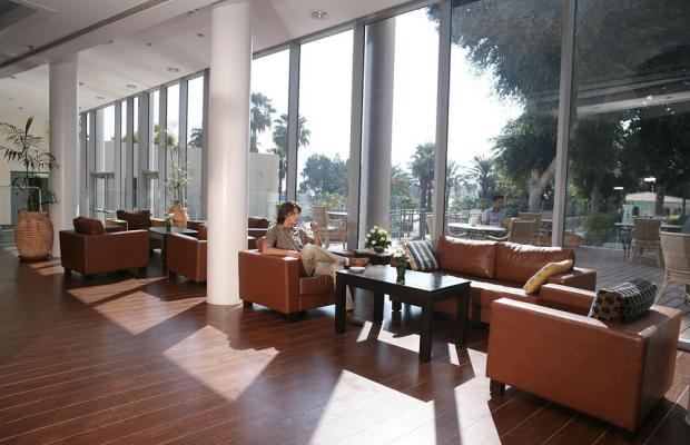 фото Rimonim Mineral (ех. Holiday Inn Tiberias) изображение №38