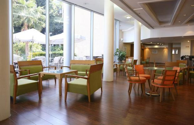 фотографии отеля Rimonim Mineral (ех. Holiday Inn Tiberias) изображение №35