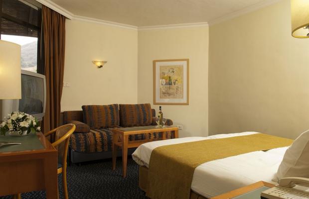 фото отеля Rimonim Mineral (ех. Holiday Inn Tiberias) изображение №29