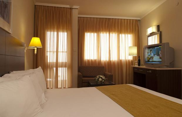 фотографии Rimonim Mineral (ех. Holiday Inn Tiberias) изображение №28