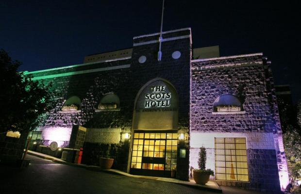 фото The Scots Hotel изображение №22