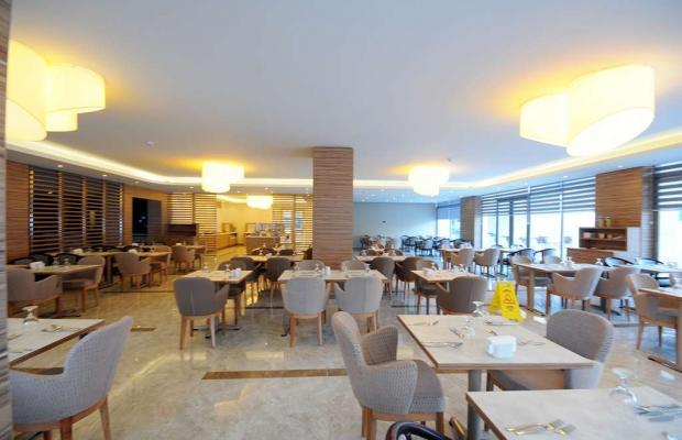 фото Idas Hotel (ex. Abacus Idas) изображение №6