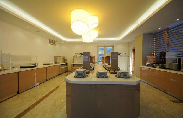 фотографии отеля Idas Hotel (ex. Abacus Idas) изображение №3