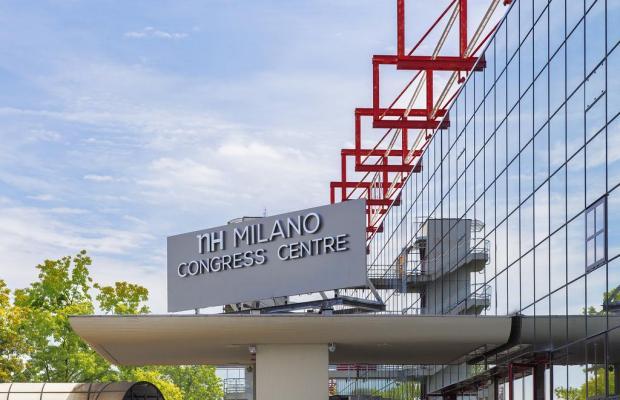 фото отеля NH Milano Congress изображение №1