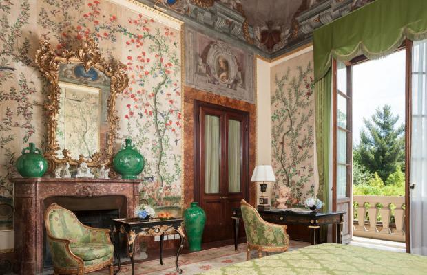 фото Four Seasons Hotel Firenze изображение №94