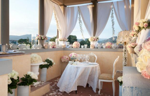 фото Four Seasons Hotel Firenze изображение №78
