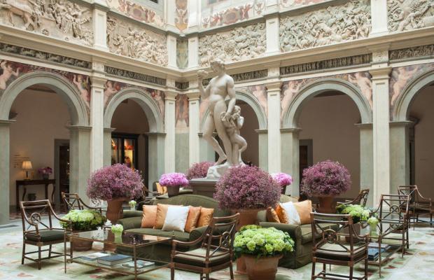 фото Four Seasons Hotel Firenze изображение №66