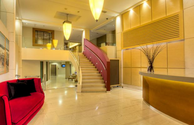 фотографии отеля Central Athens изображение №15