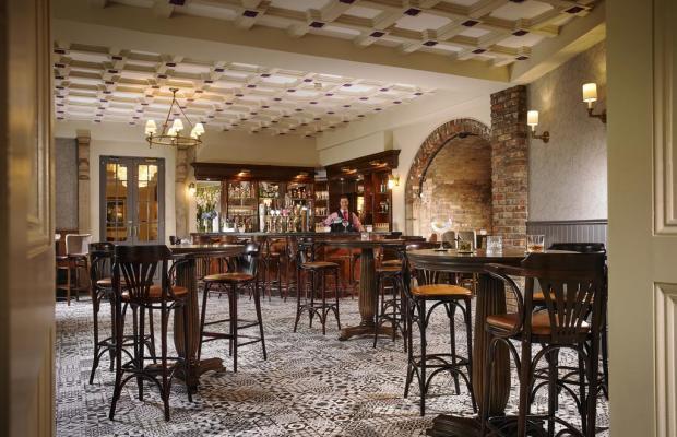 фото отеля Citywest Hotel, Conference, Leisure & Golf Resort изображение №13