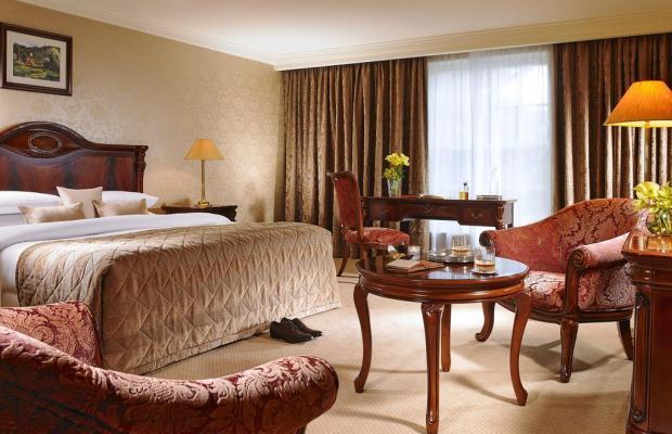 фото отеля Citywest Hotel, Conference, Leisure & Golf Resort изображение №1