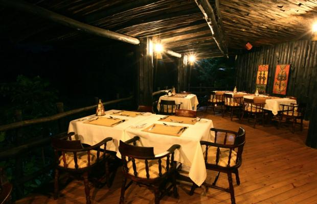 фото Shimba Rainforest Lodge изображение №6