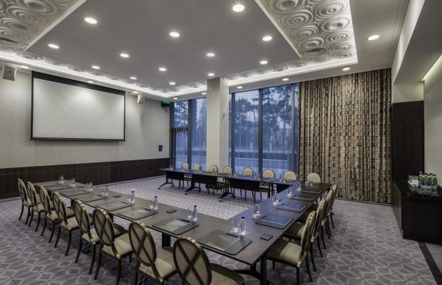 фото отеля Hilton Podgorica Crna Gora изображение №25
