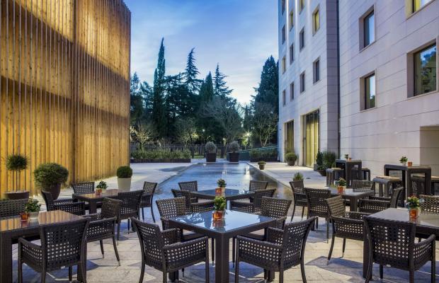 фотографии отеля Hilton Podgorica Crna Gora изображение №7