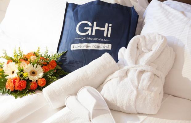 фото отеля Hotel Portici - Romantik & Wellness изображение №13