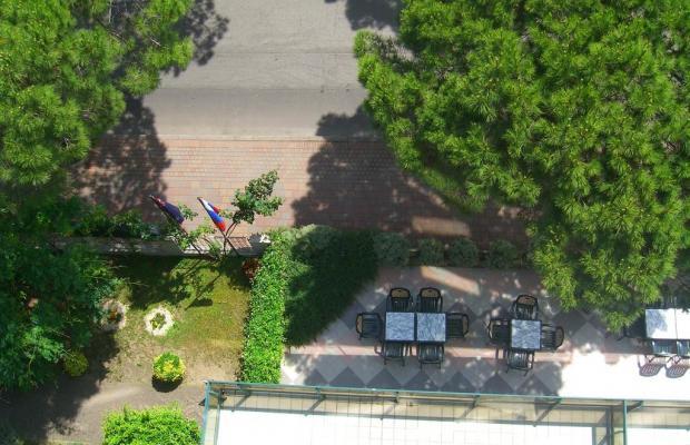 фотографии отеля New Tiffany's Park изображение №23