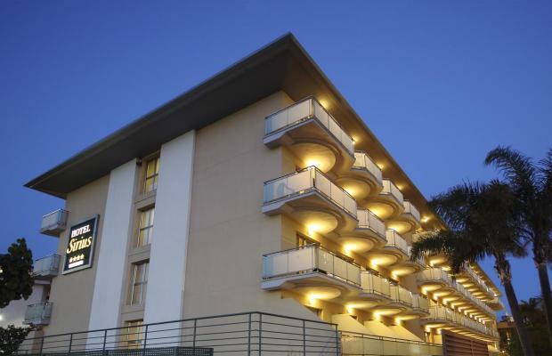фотографии отеля Checkin Sirius (ex. Sirius) изображение №67