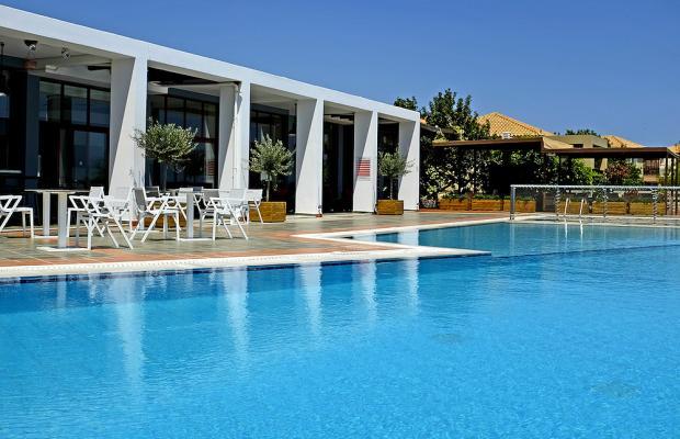 фото отеля Asteris Hotel изображение №1