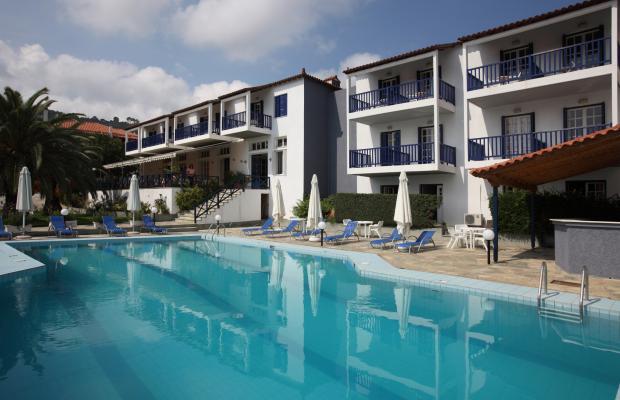 фото отеля Aperitton Hotel изображение №1