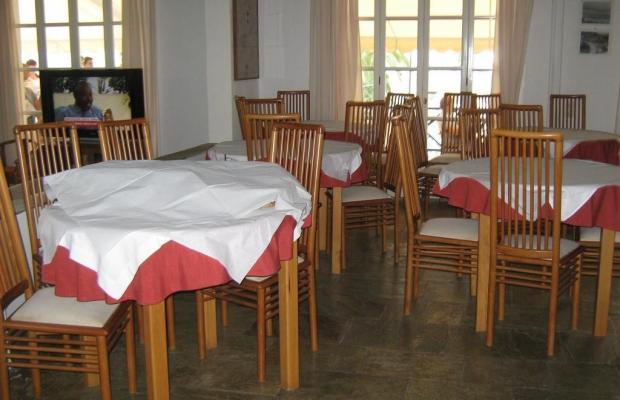 фотографии отеля Aperitton Hotel изображение №3