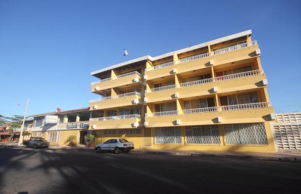 фотографии Hotel Tioga изображение №12