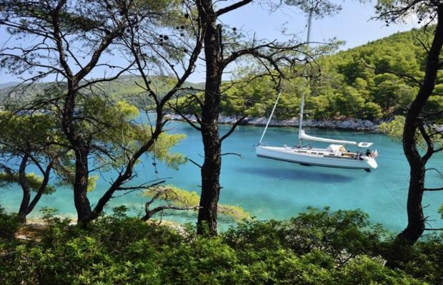фото Skopelos Holidays Hotel & Spa изображение №42