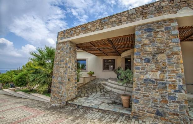 фото Skopelos Holidays Hotel & Spa изображение №34