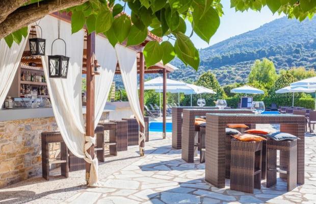 фото отеля Skopelos Holidays Hotel & Spa изображение №29